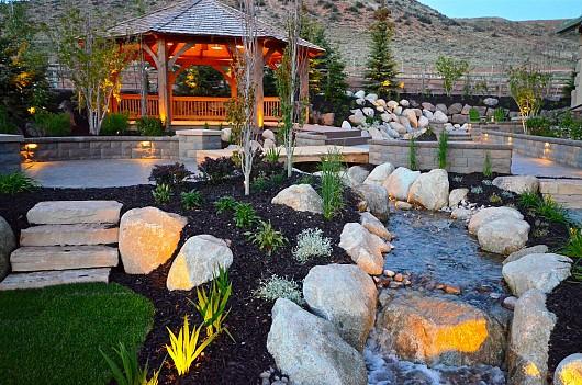 landscape design beautiful yards