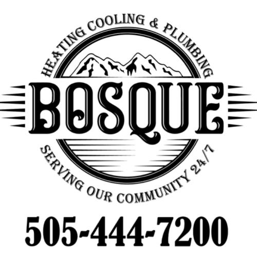 Bosque Heating Cooling & Plumbing Albuquerque, NM, 87107