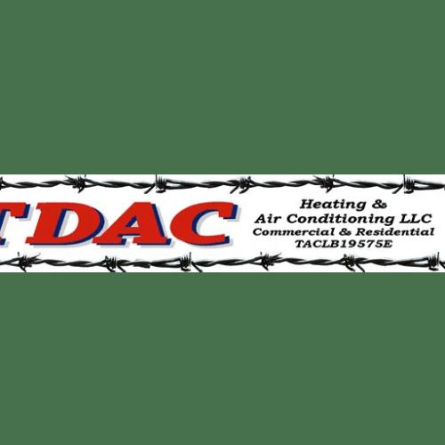 TDAC Heating & Air Conditioning LLC Arlington, TX, 76003