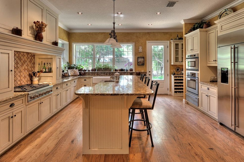 Eight Beige Kitchens With Serene Style Networx