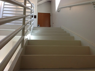 Concrete Steps Precast Vs Poured In Place Networx | Precast Basement Stairs Cost | Spiral Staircase | Walkout Basement Entrance | Concrete Products | Finished Basement | Bilco Doors