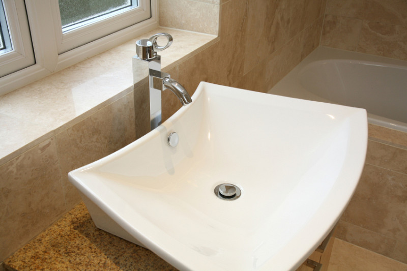 How to Repair a Sink Popup Drain  Networx