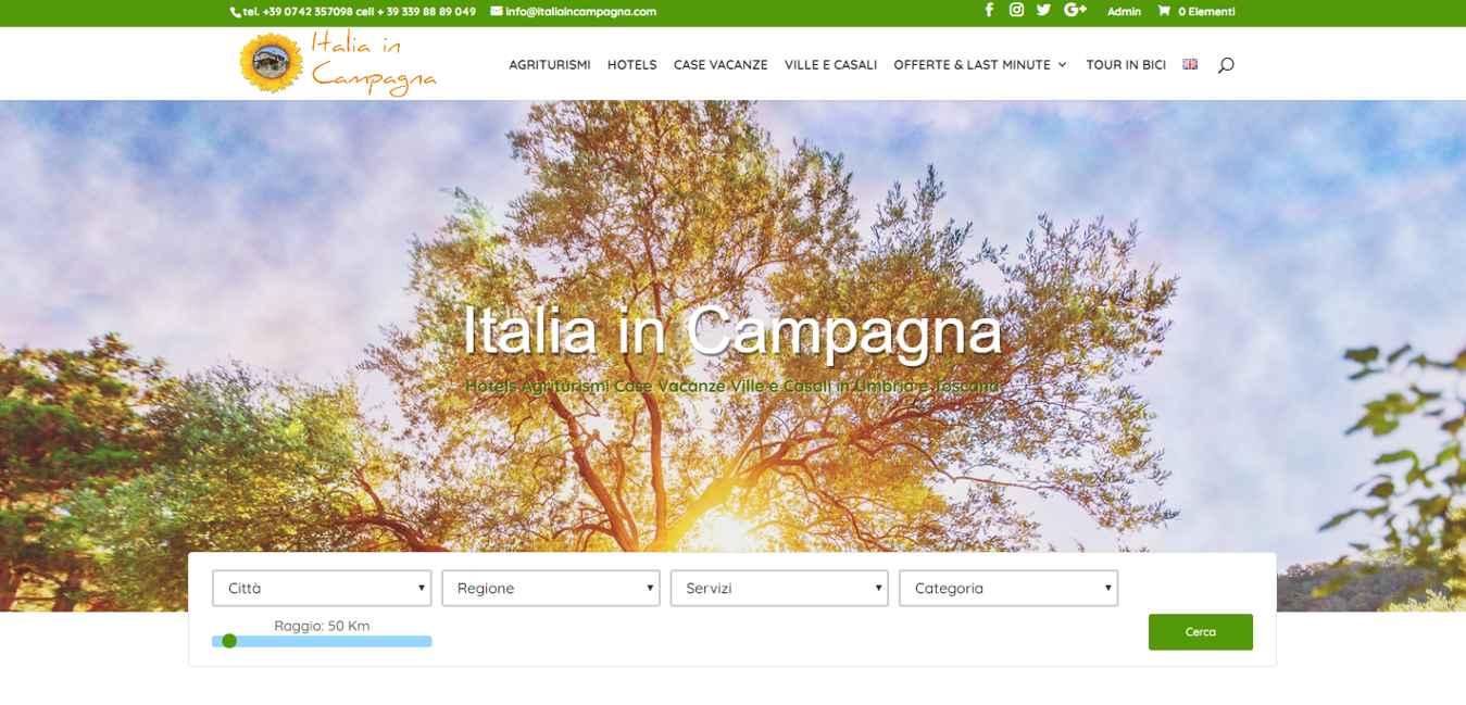 Italiaincampagna