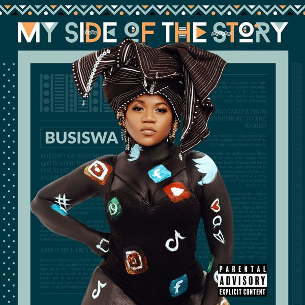 Busiswa Ft. Kamo Mphela – SBWL