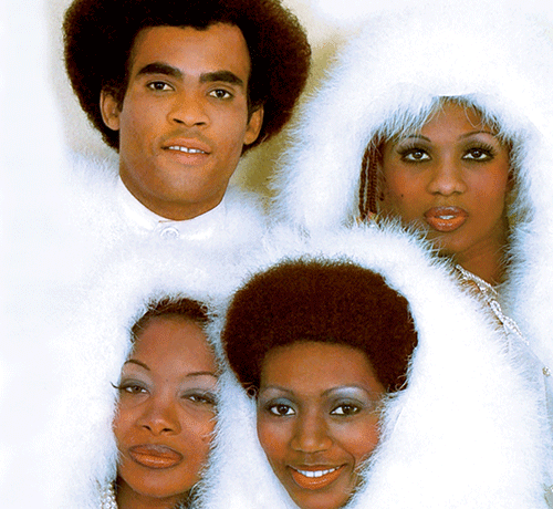 Boney M. – Oh Christmas Tree