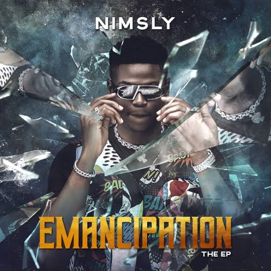 Nimsly – Emancipation (The EP)