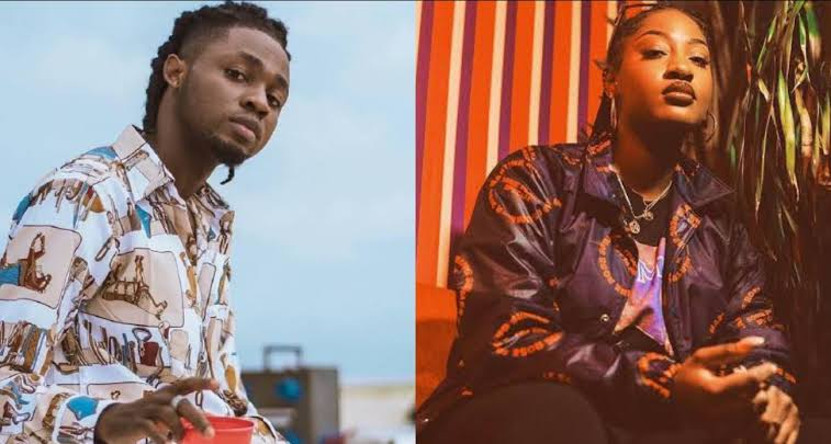 Omah Lay And Tems Have Been Released – Mr Eazi Announces