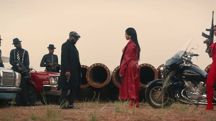 Davido – Jowo (Video)