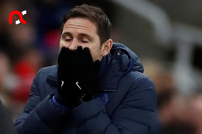BREAKING NEWS!! Chelsea Sack Manager Frank Lampard!!!