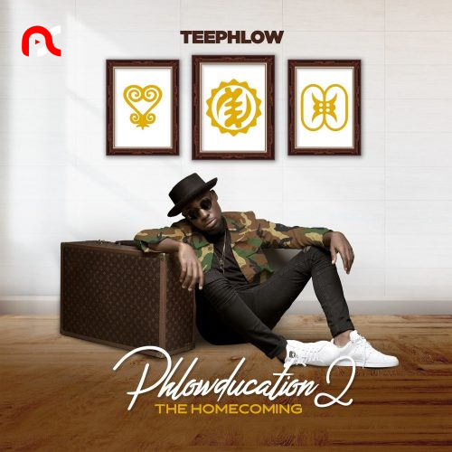 Teephlow – No Permission Ft. Kwesi Arthur