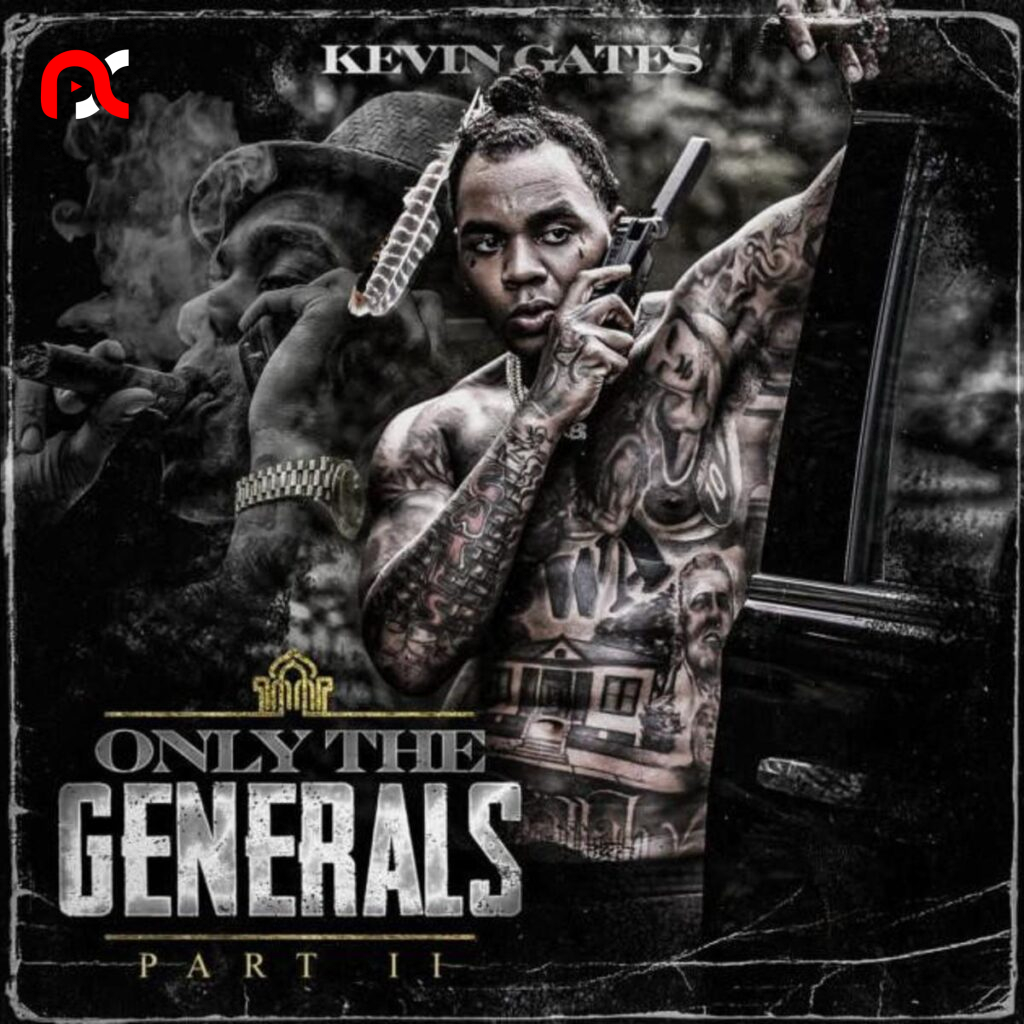 Kevin Gates – Yes Lawd