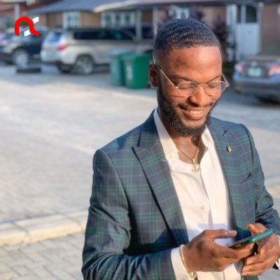 Twitter suspends man's account after he involved Femi Otedola's employees while trolling DJ Cuppy