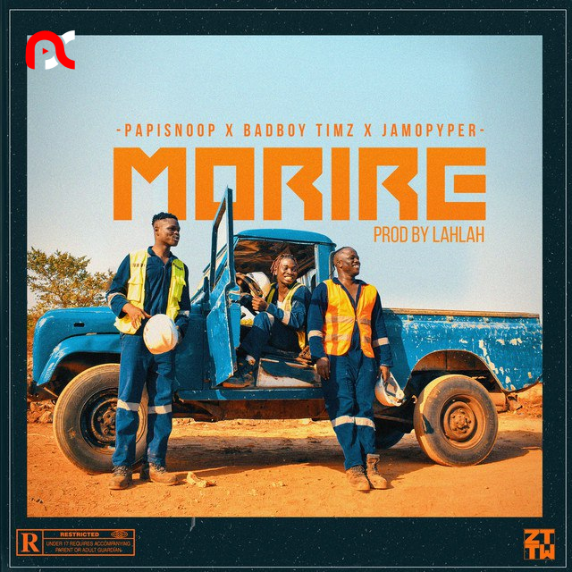 Papisnoop – Morire Ft. Bad Boy Timz & Jamopyper