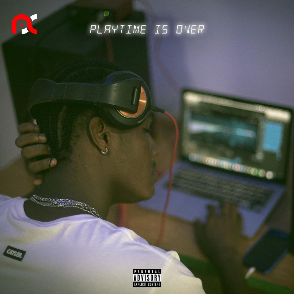 Kayode – Playtime is Over EP