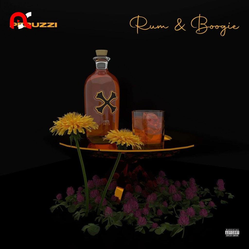 Peruzzi – See Love (Lyrics)