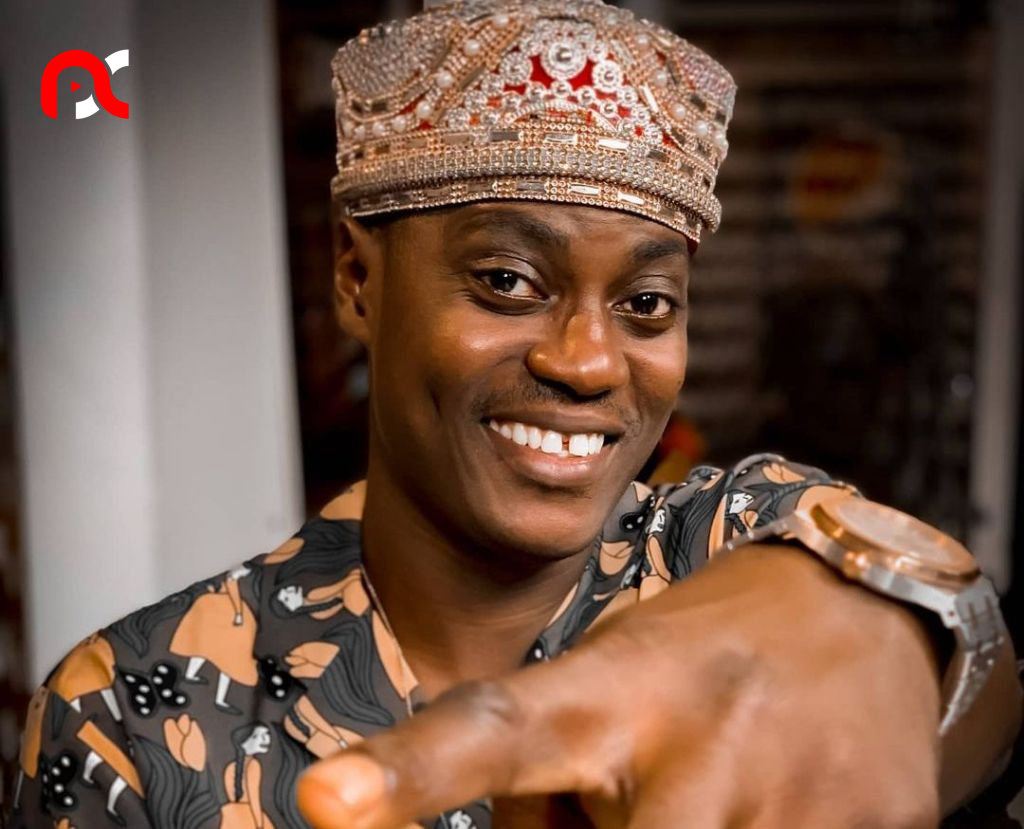 Nigerian iconic singer, Sound Sultan dies from a severe throat cancer