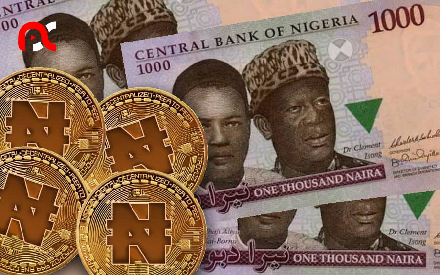 how CBN's e-Naira would affect Nigerians