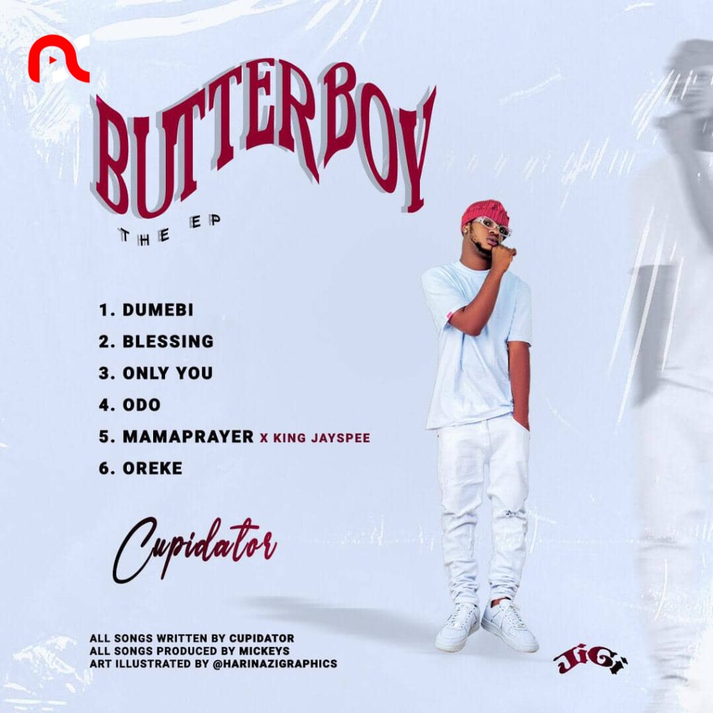 Butterboy