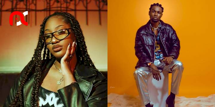 """""""Never knew the value of my gold until I lost it"""" - Singer, Tems' ex-boyfriend laments"""