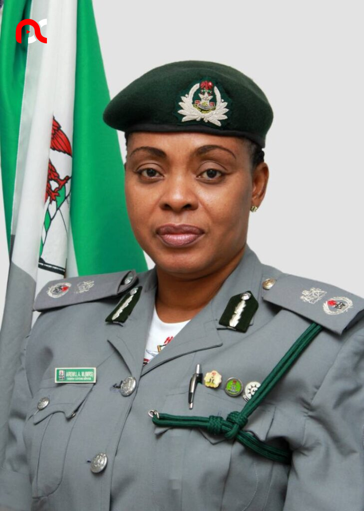 Lagos State: Nigeria Customs Service To Deploy Scanners To Ports