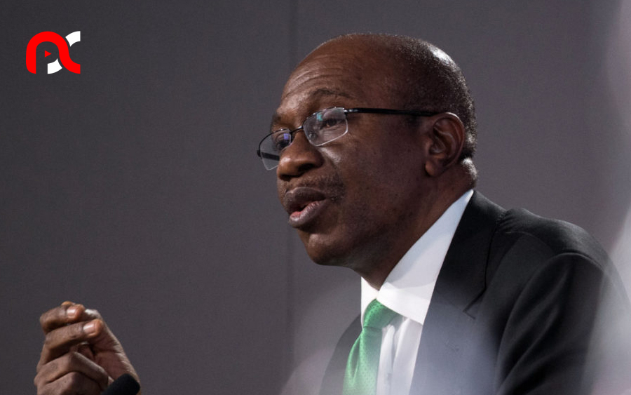 CBN denies report of plans to convert customers' foreign currency account to naira