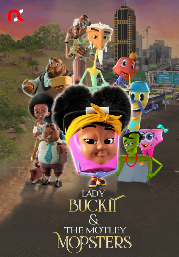 Nigeria's First Feature-Length Animated Film Goes Global
