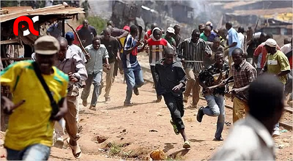 NGF Condemns Killing Of Travellers In Plateau State