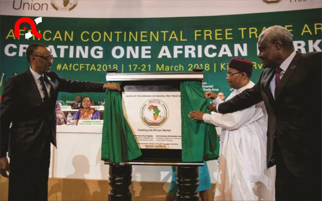 AfCFTA: Movement of people vital to African free trade – UNECA