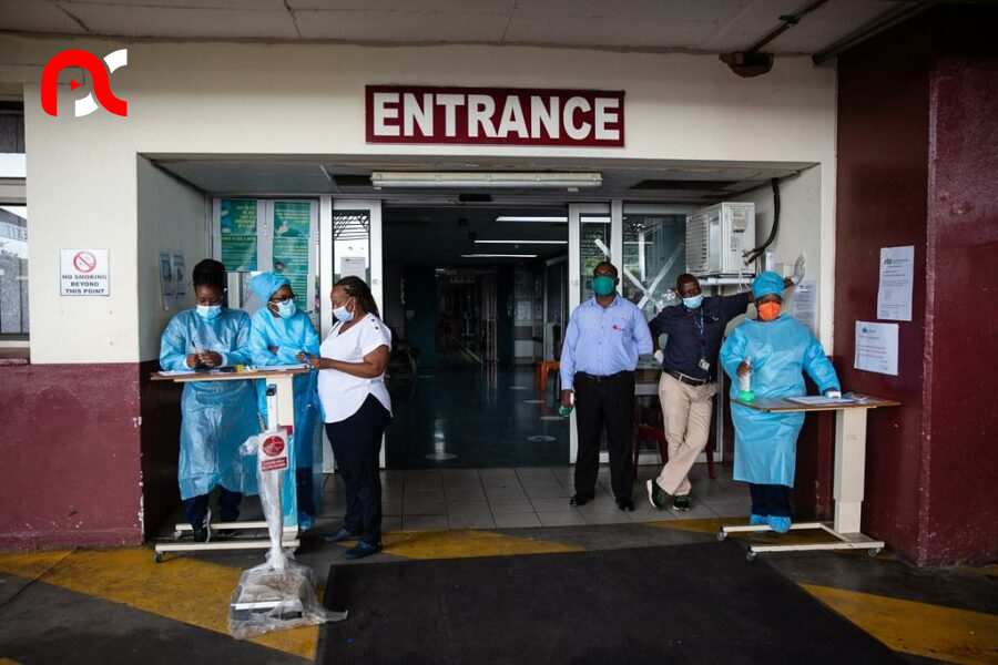 COVID-19: South Africa takes the lead as Africa reports over 147,000 new cases in a week