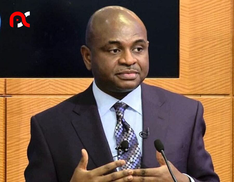 VAT: We can expect litigation all the way to the Supreme Court – Moghalu