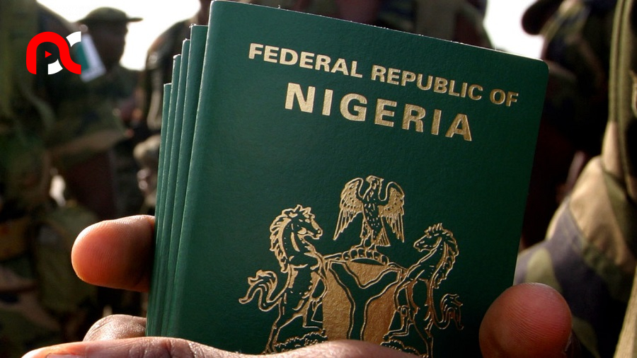 NIS says 3,000 passports ready for collection at Ikoyi office