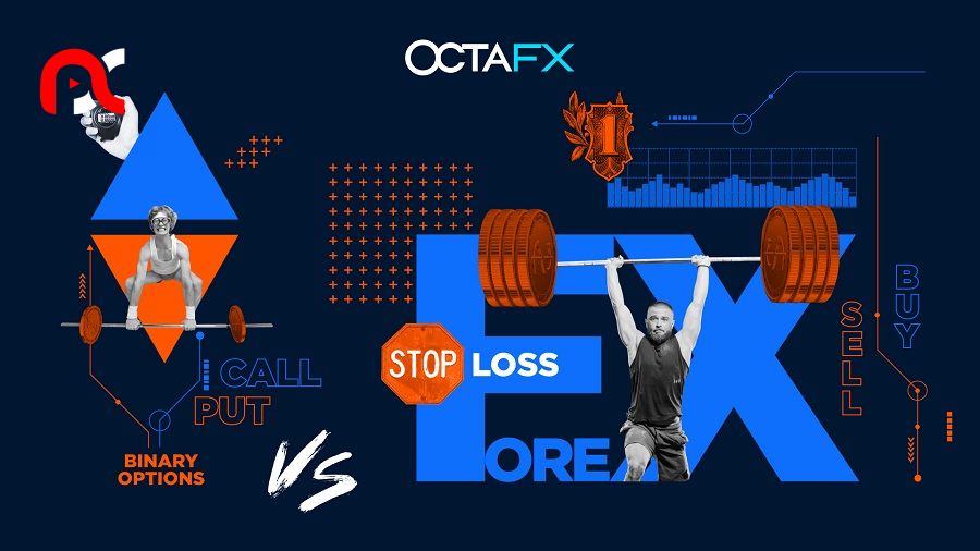 Forex vs Binary Options: Why they are NOT the same