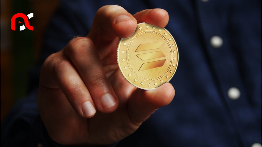 SOL flips DOGE to become the 7th most valuable cryptocurrency