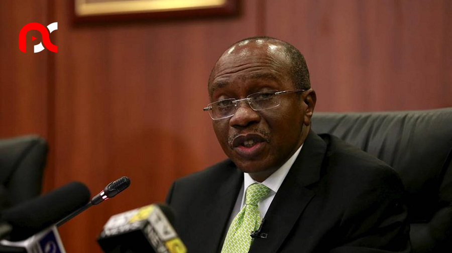 CBN Governor says FinTech will play an important role towards sustainable economic recovery