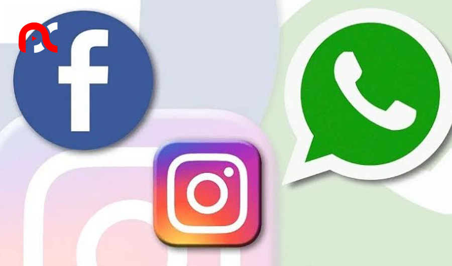 Facebook, Instagram, and WhatsApp are back online