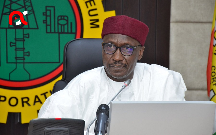 NNPC GMD summoned by House of Reps over coastal shipping contract to a foreign company
