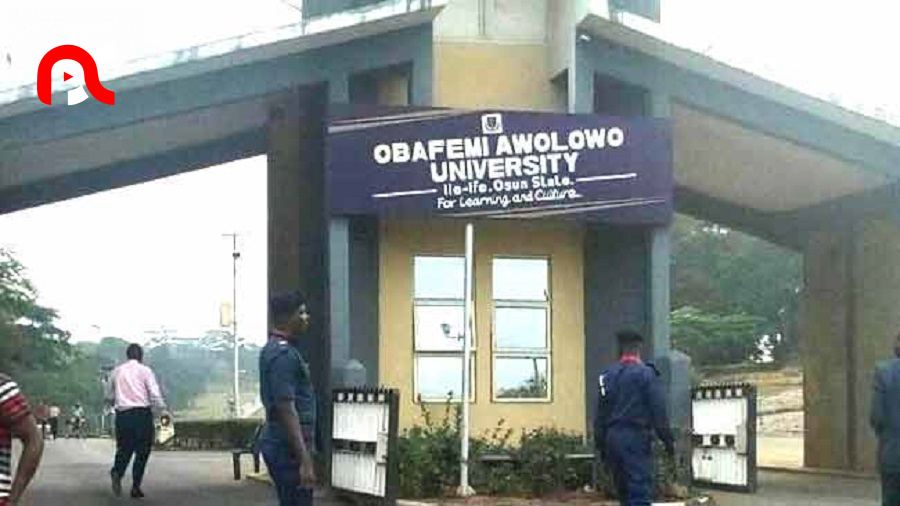 Obafemi Awolowo University to close till further notice from October 2nd