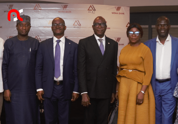 Wema Bank hosts high net-worth customers in Northern Nigeria, reaffirms commitment