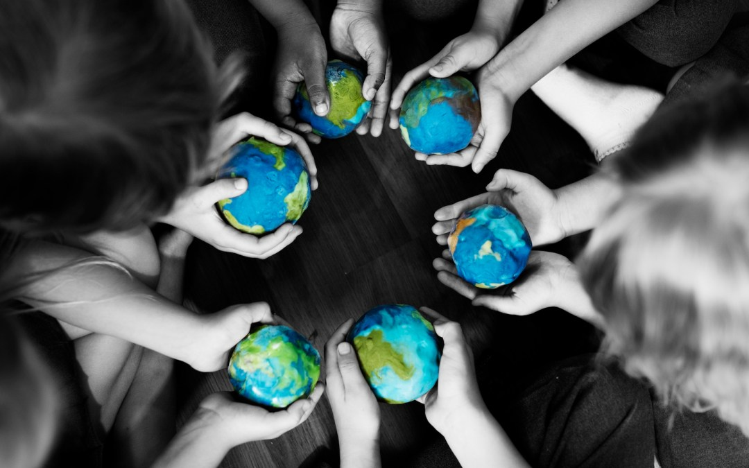 The role of our Educational System in helping to limit Climate Change – Case Study the UK