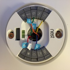 Wiring Diagram For Nest Thermostat E 1975 Cb750 The Self Learning Comes To Sauser Home