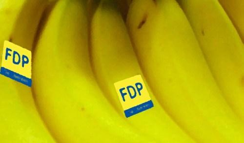 Deutsche bananenrepublik