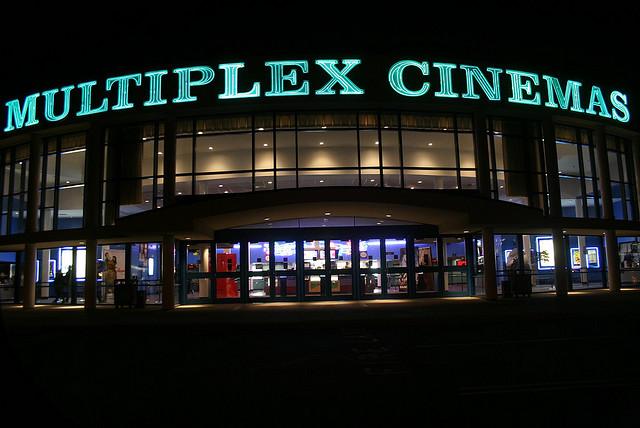 Pressalien (5): Wie das Kino Erwartungen herunterschraubt, um sie zu erfüllen