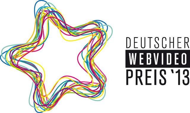 Rennen um den Deutschen Webvideopreis
