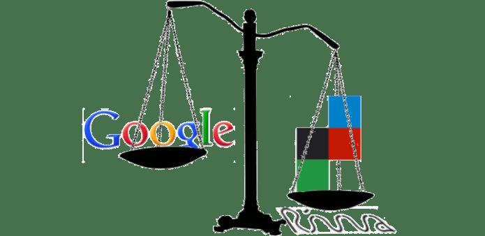 Springers Totalschaden Leistungsschutzrecht