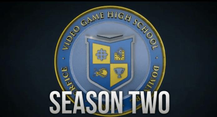 VGHS Season 2 -Trailer & Premiere am 25. Juli