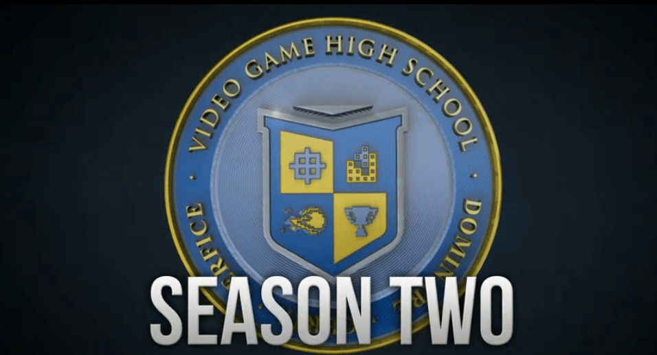 VGHS Seaons 2 Premiere