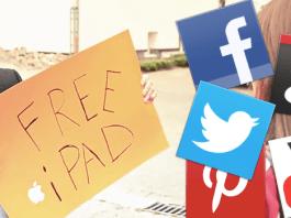Unternehmen und Social Media