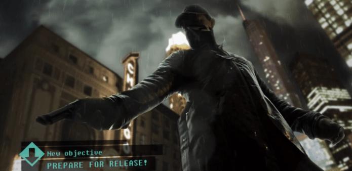Was macht ein Videospielcharakter wenn sein Game verschoben wird?