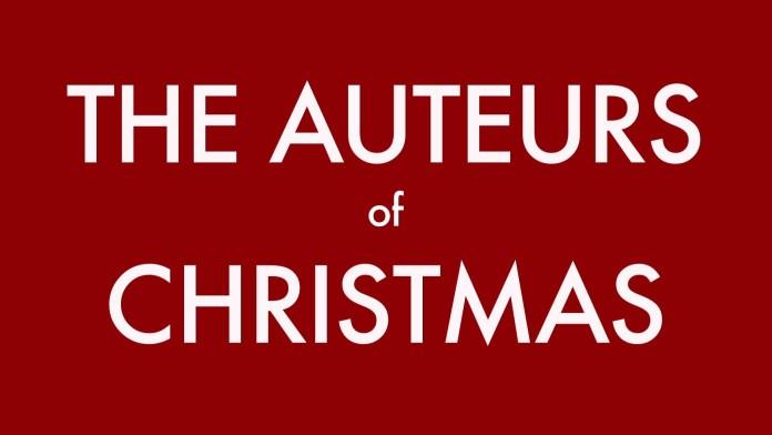 Wie Regisseure das Weihnachtsfest begehen