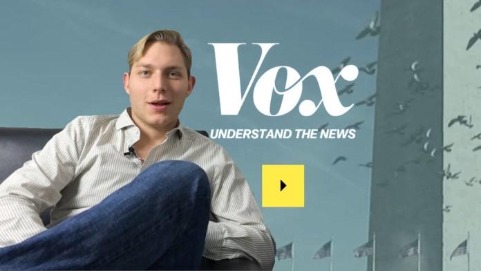 Aufmerksamkeit bitte: Ezra Kleins VOX vorgestellt